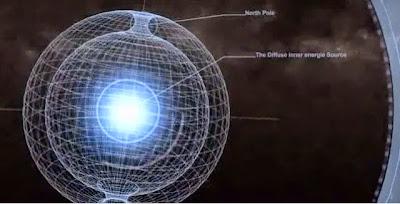 Resultado de imagen de Puede haber una 'Tierra antigua' en el interior de la Tierra»