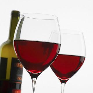 Vinho Tinto Resveratrol