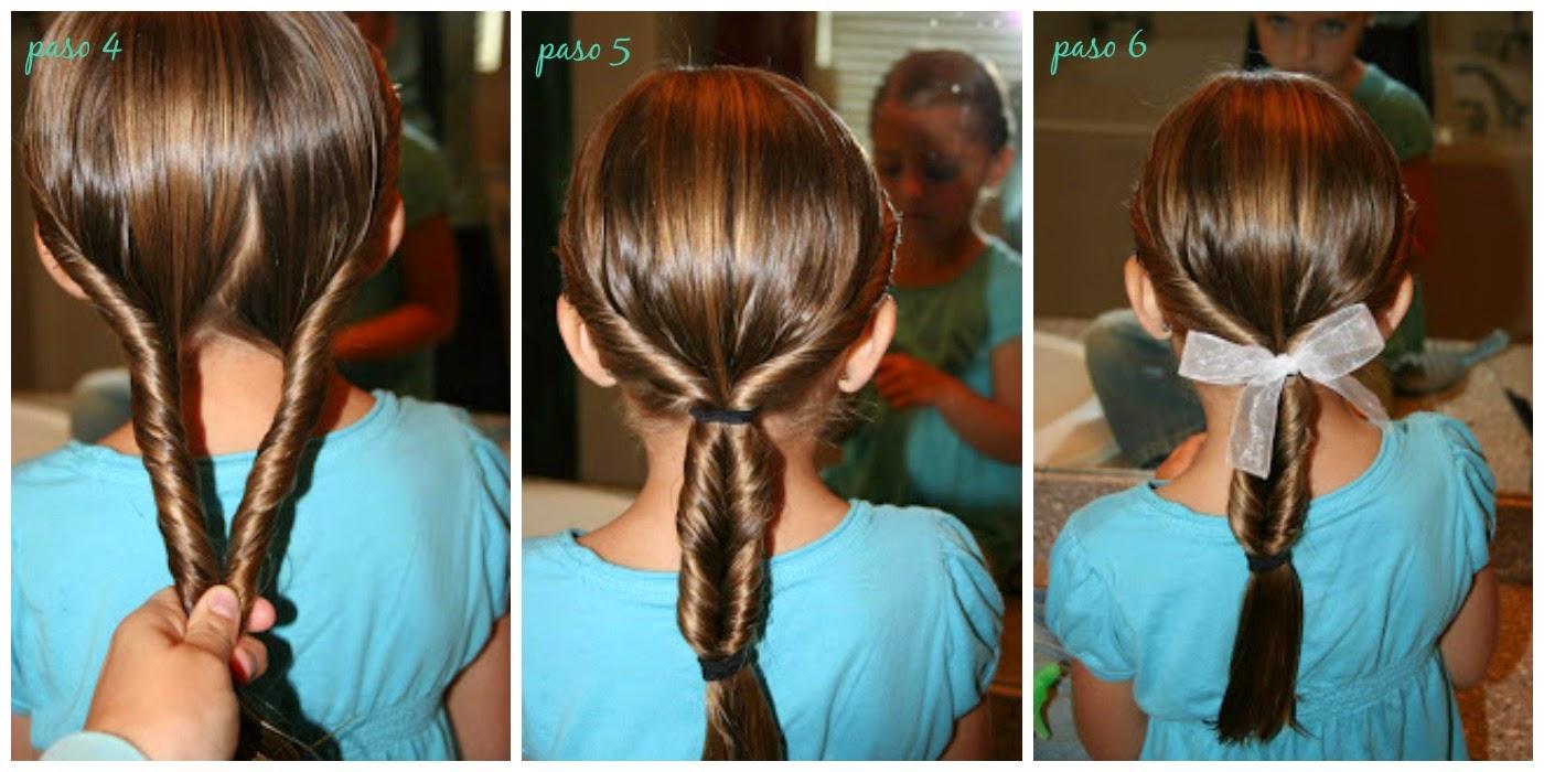 Peinados De Nia Download Video Dos Peinados Faciles De Nia Para La - Peinados-de-nia