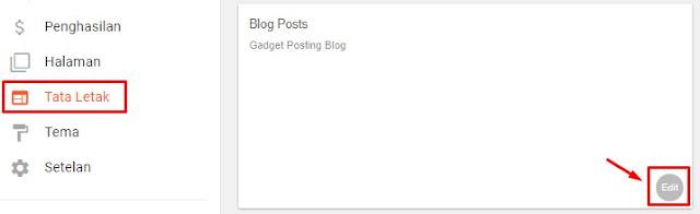 Cara Meghilangkan Kolom Komentar Blogspot