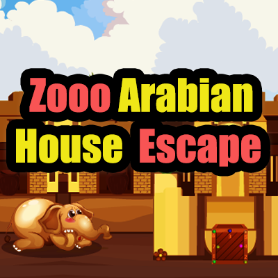 ZoooGames Arabian House Escape