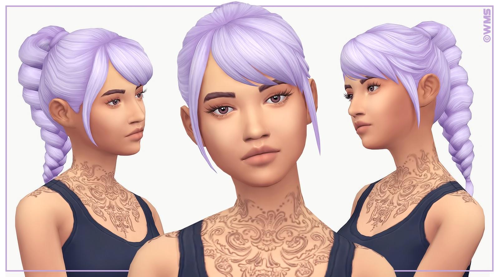 WildlyMiniatureSandwich | Maxis match, Sims 4, Sims