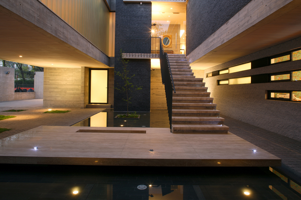 Amazing concrete house design Most Beautiful Houses in the World