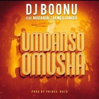 DJ Boonu – Umdanso Omusha (feat. Madanon, Zakwe & Danger)