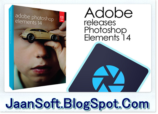 how to use photoshop elements 14