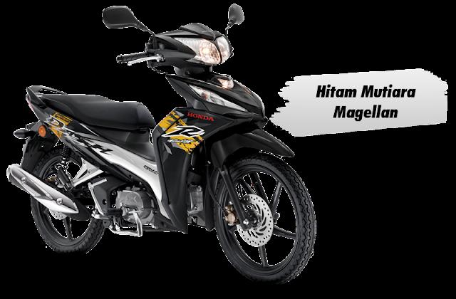 Boon Siew Honda Malaysia Lancar Honda Wave Dash Fi 2017