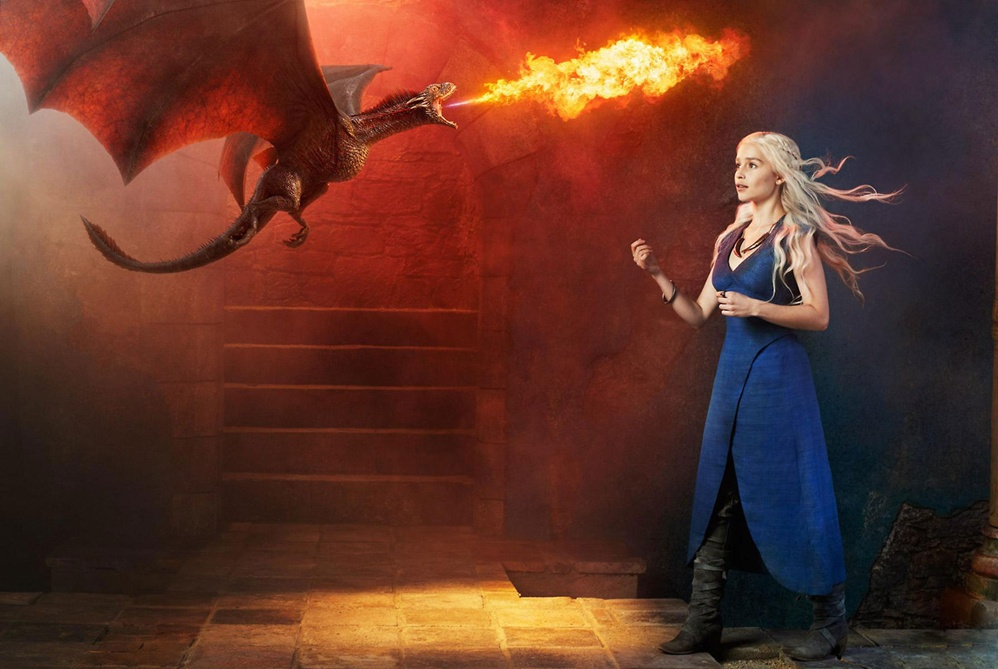 Pop Culture And Fashion Magic: Game of Thrones - season 3 ...