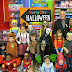 Halloween Fun with Party City & Candlelighters NYC Pediatric Cancer Patients