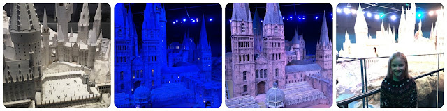 Hogwarts, Warner Bros Studio Tour London review