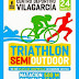 TRIATHLÓN SEMI OUTDOOR