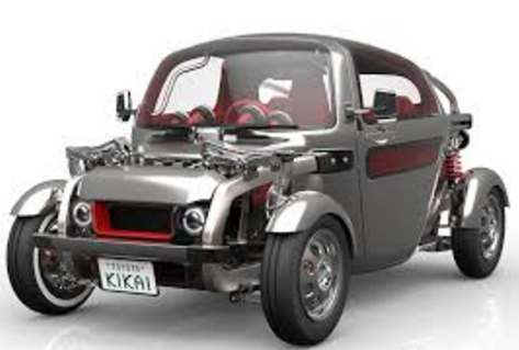 Toyota Kikai Price UK