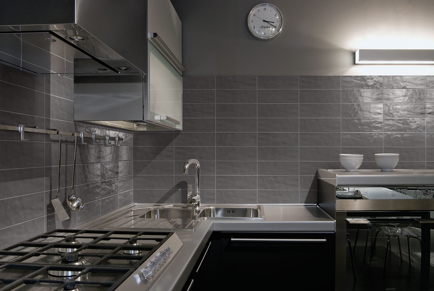 ISC Surfaces - American olean 4x4 wall tile