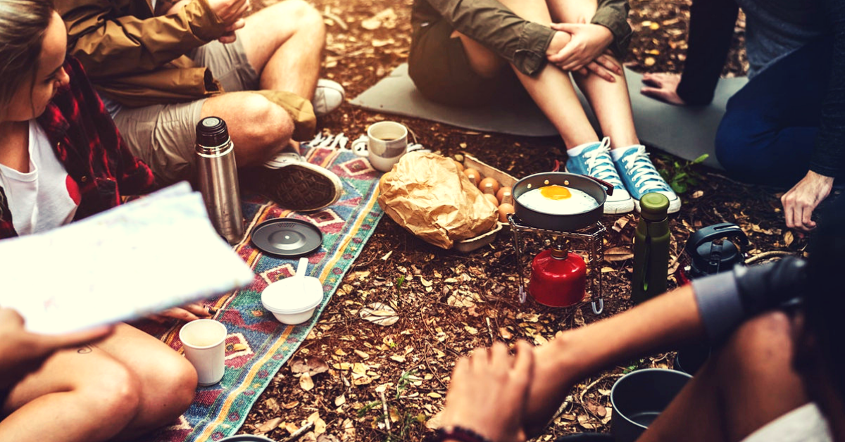 camping is still one of the top choices for families looking for a fun activity. Not only does it relax the mind, it is also a pretty exciting adventure. If you're about to go camping for the first time, here's an easy guide to help you prepare.