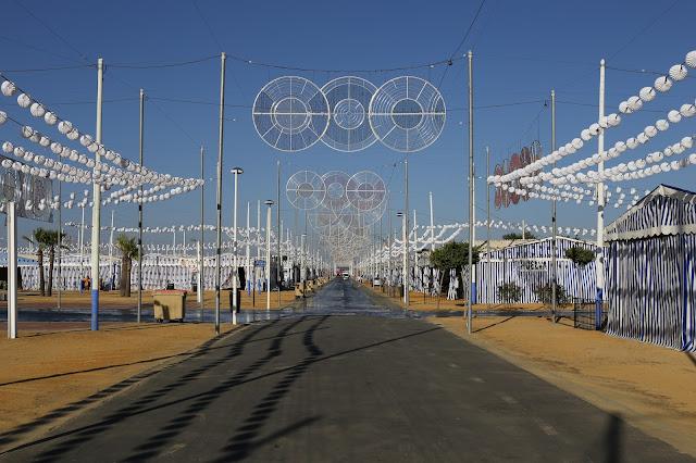 Feria de Huelva