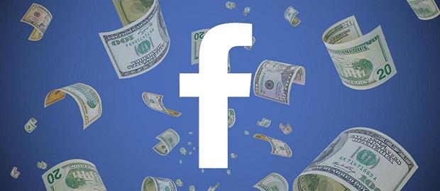 Tahukah Kamu ? Bahwa Sannya Facebook Selama Ini Tidak Pernah Gratis ?