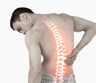 Back Pain Treatment in Delhi