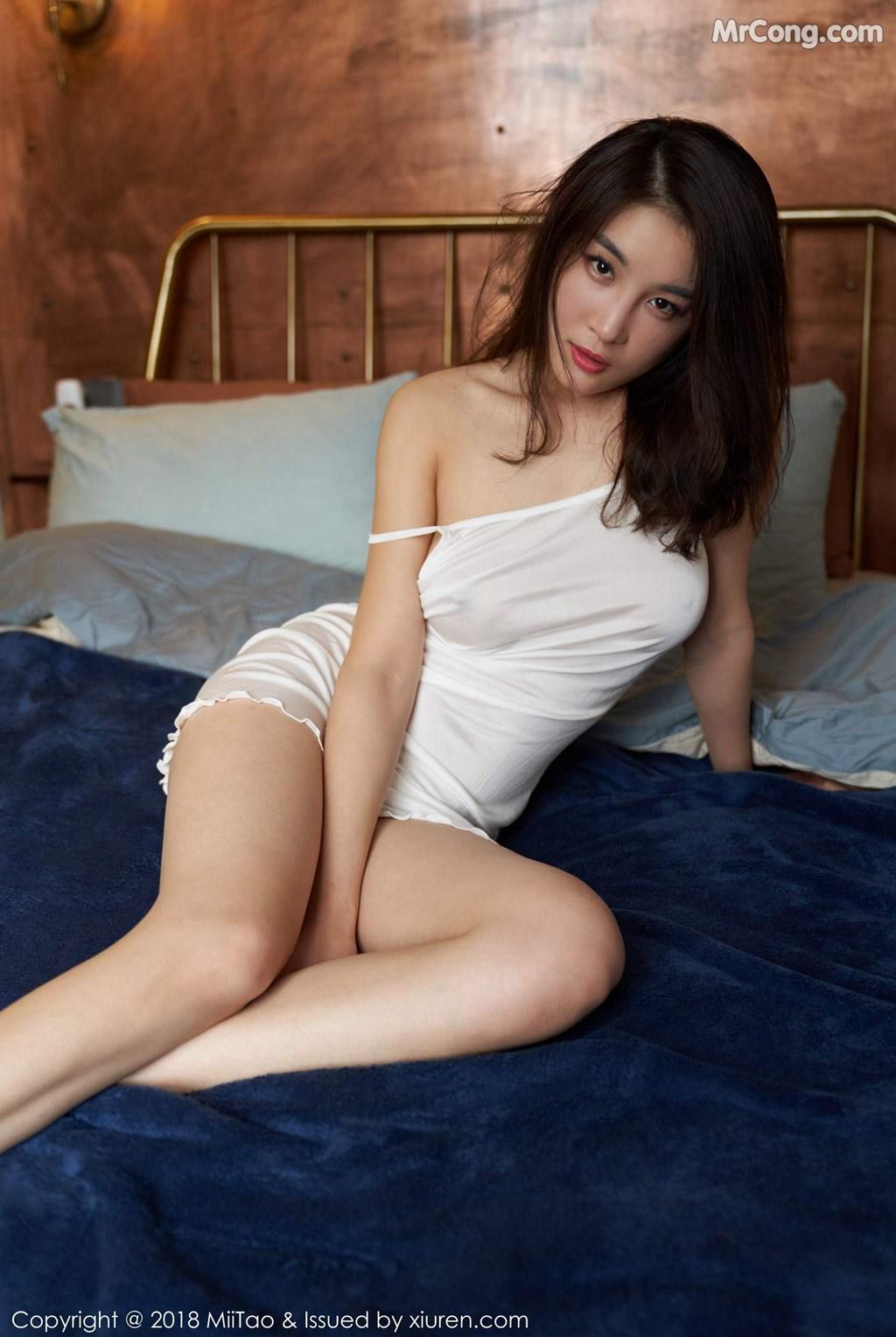 Image MiiTao-Vol.104-Shan-Qi-MrCong.com-013 in post MiiTao Vol.104: Người mẫu Shan Qi (珊淇) (53 ảnh)