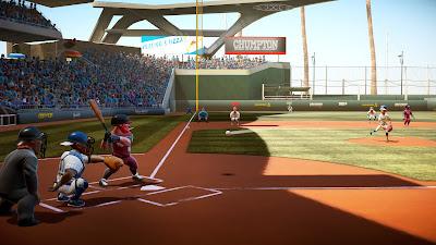 Super Mega Baseball 2 Game Screenshot 3