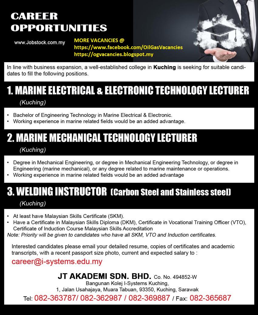 Portal Pekerjaan untuk Cari Kerja Kosong Online | Jawatan Kosong Terkini di Selangor, Kuala Lumpur, Johor, Pulau Pinang (Penang), Perak, Malaysia dan Singapore - lindsayclewisirah.gq, mudah jobs Jobs available in Sarawak - lindsayclewisirah.gq