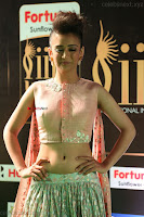 Akshara Haasan in Peach Sleevless Tight Choli Ghagra Spicy Pics ~  Exclusive 31.JPG