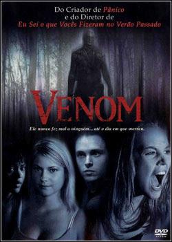 venom Download   Venom   DVDRip Dual Áudio