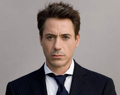 10 Film Terbaik Robert Downey Jr.