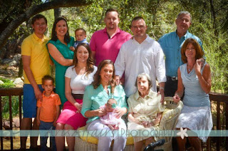 Choose Aris Affairs Photography for your professional family portrait in Prescott
