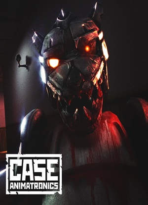 CASE: Animatronics PC Full Español