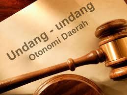 Sistem Hukum Indonesia