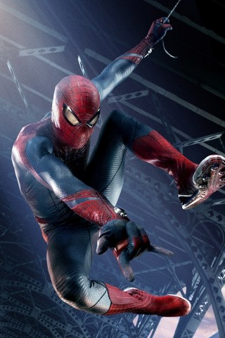 Spiderman Hd Wallpaper For Iphone 4 Allofthepicts Com