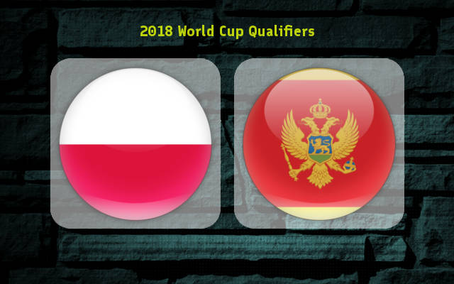 Poland vs Montenegro Full Match & Highlights 8 October 2017