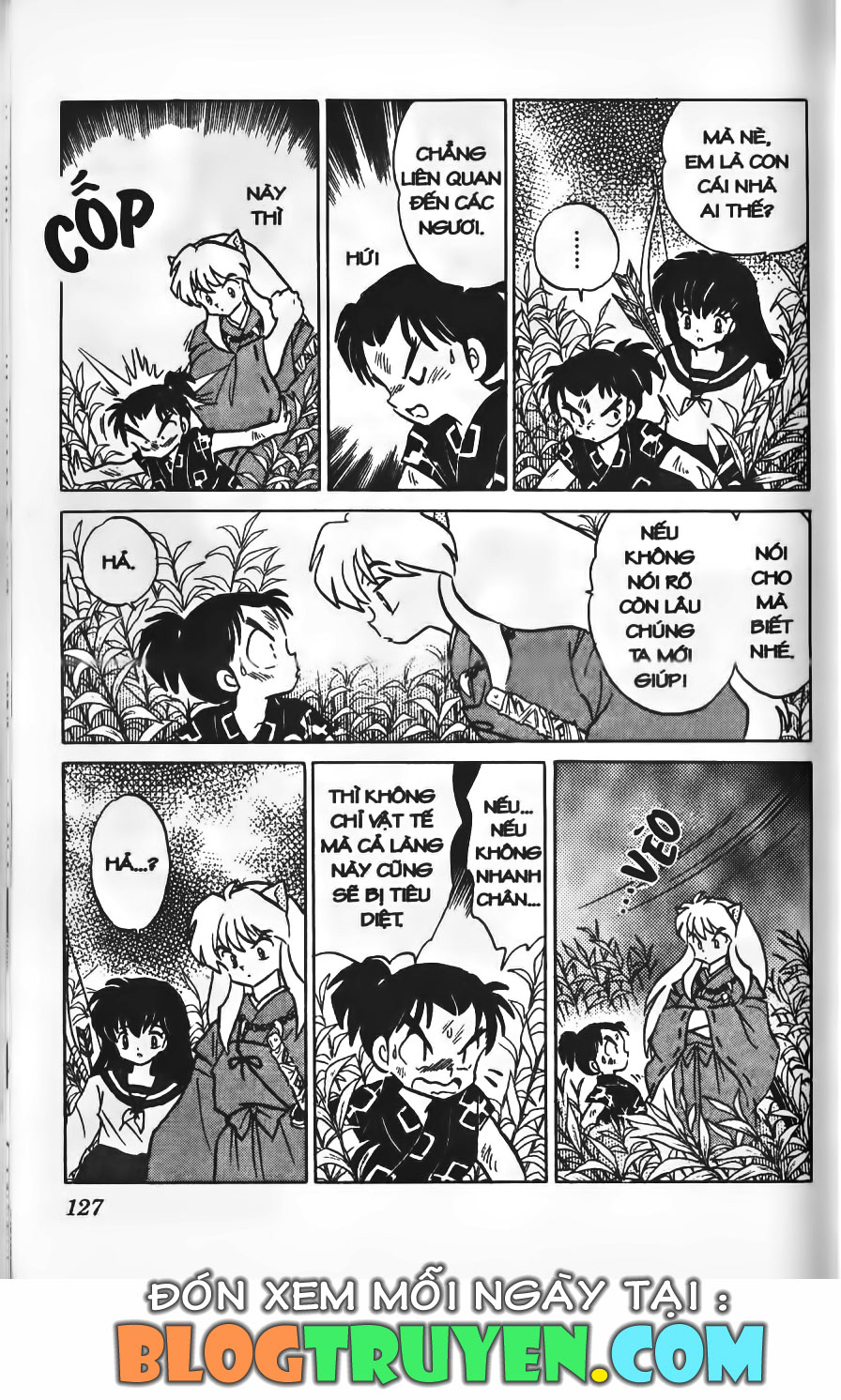 Inuyasha vol 10.7 trang 16