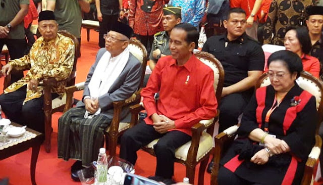 Megawati Sebut Negara Porak Poranda Jika demi Berkuasa Sebar Hoaks