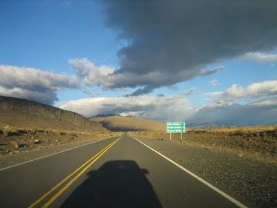 Nella zona della Ruta Nacional 5 si sono verificati avvistamenti UFO
