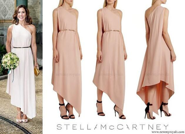 Princess Mary Stella McCartney dress