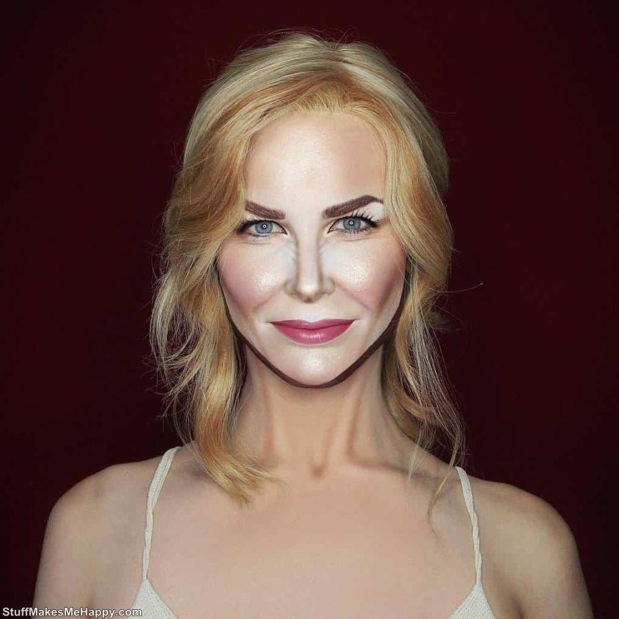10. Nicole Kidman