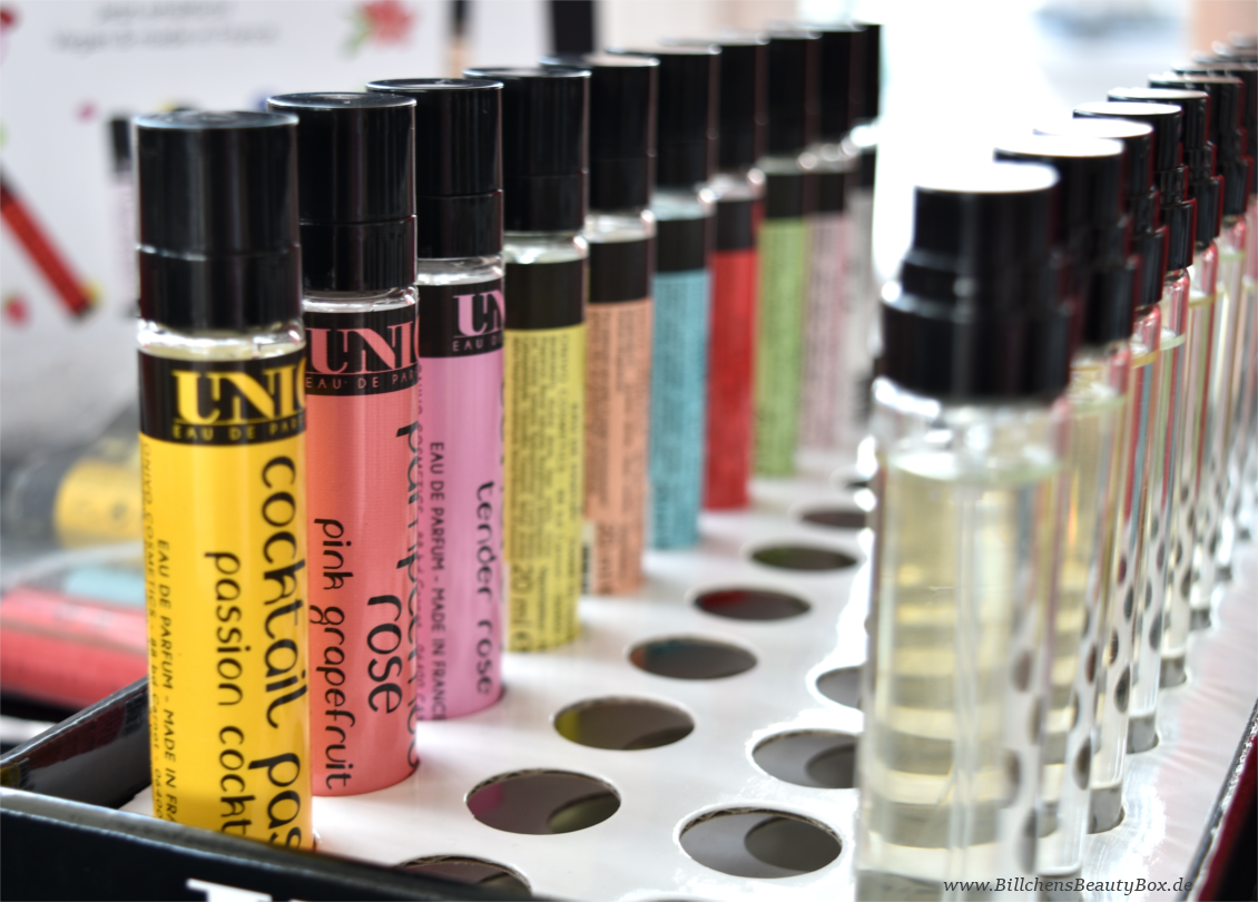 Beautypress Bloggerevent - Onivo Cosmetics - UNIC