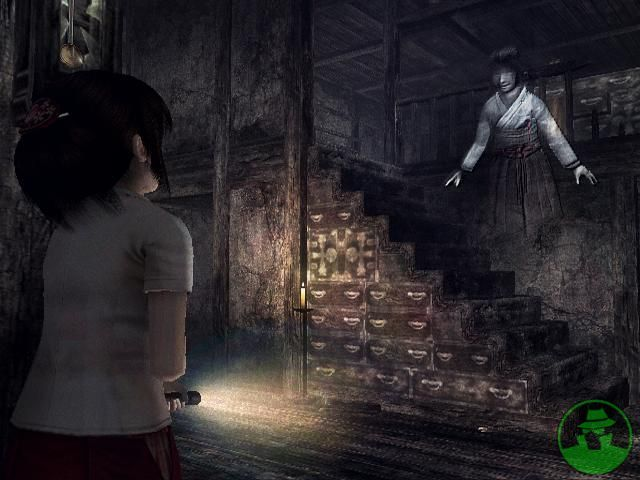 Fatal Frame IV (Wii) Game Profile   News, Reviews, Videos