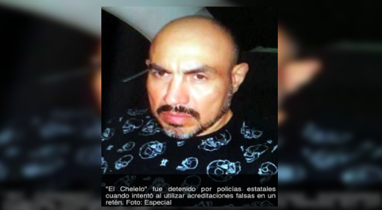"""Persecución por Marinos y Federales y detención de """"El Chelelo"""" en reten policial en Yucatán Screen%2BShot%2B2018-12-07%2Bat%2B04.20.49"""
