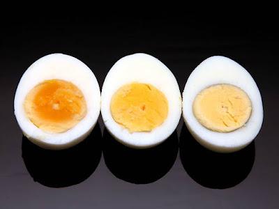 telur menu sehat sarapan pagi