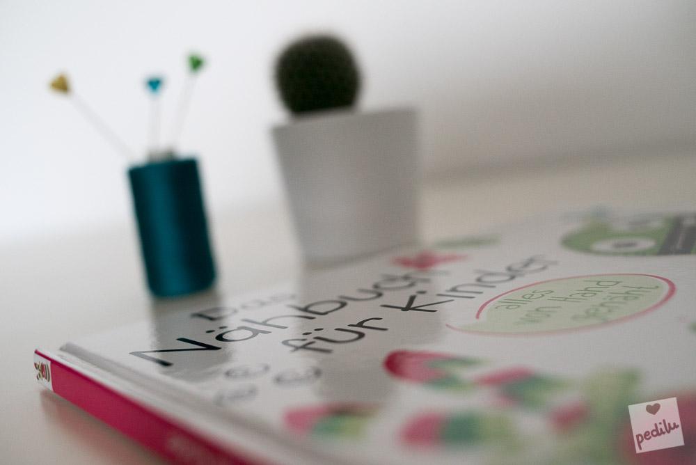 #DIYbüchersause17 – Das Nähbuch für Kinder (Verlosung)