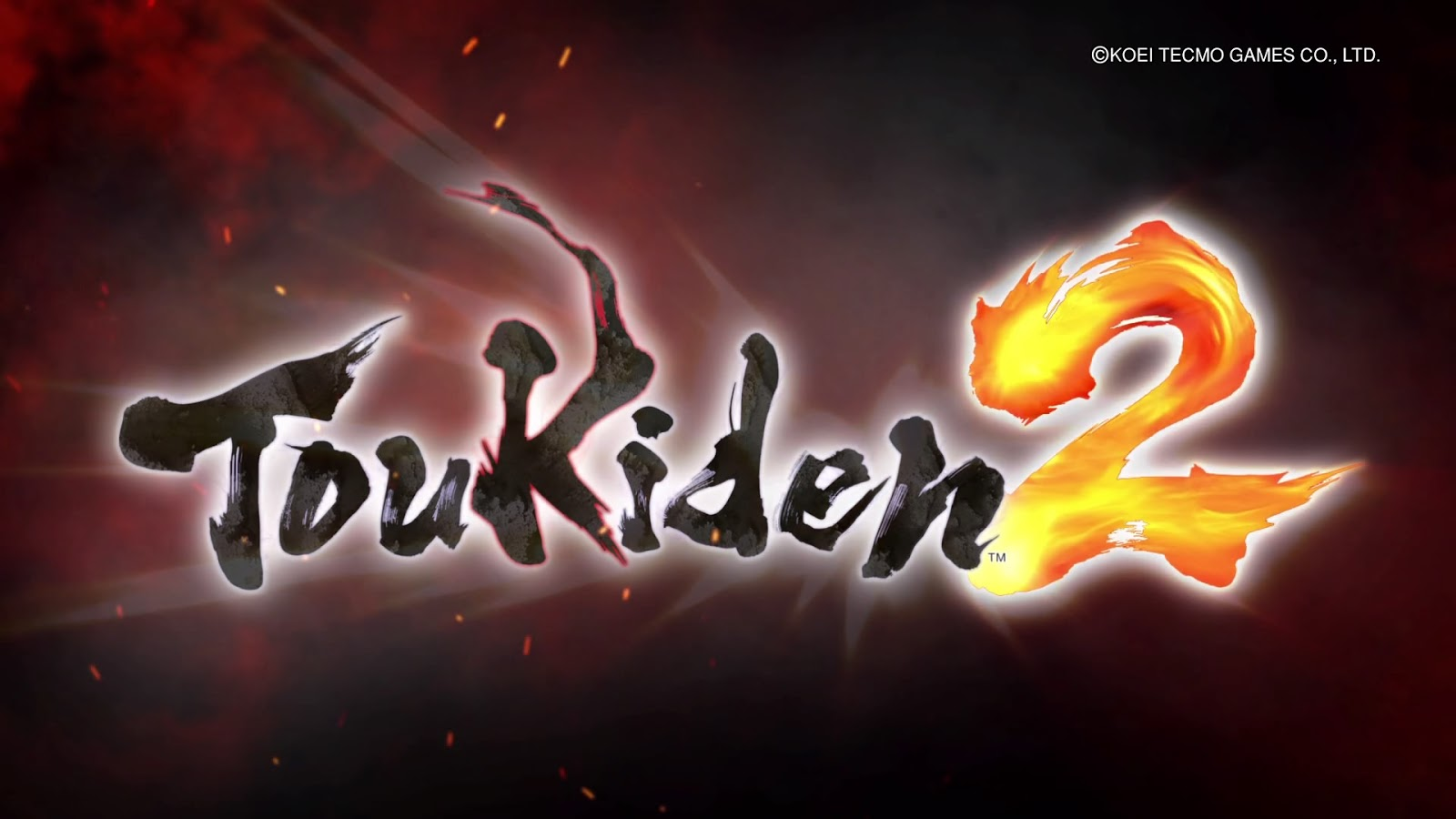 Chalgyr's Game Room: Toukiden 2 - PS4 Review