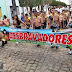 VÁRZEA DA ROÇA / Desbravadores causam impacto em Campo de São João no município de Várzea da Roça