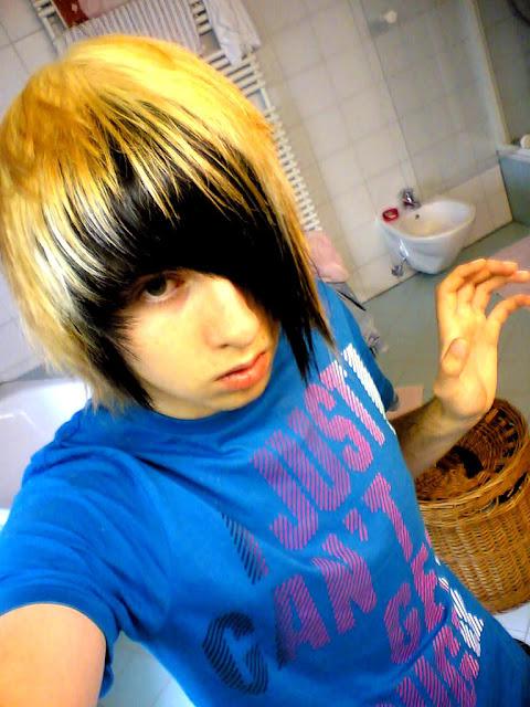 Emo Haircuts: Famous Emo