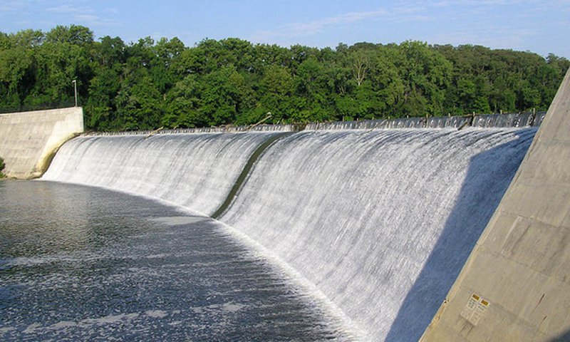 DAM Construction Announcement