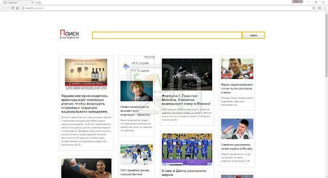 Mainhm.ru/news/ (Hijacker)