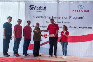 CSR-Prudential-Indonesia-Bantul