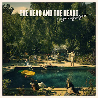 The Head And The Heart - Signs Of Light (2016) - Album Download, Itunes Cover, Official Cover, Album CD Cover Art, Tracklist