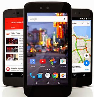 Harga HP Android Murah Tahun 2015