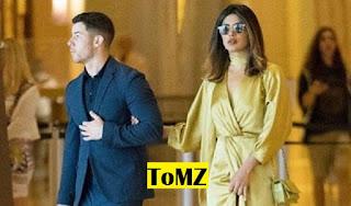 Priyanka Chopra leh Nick Jonas